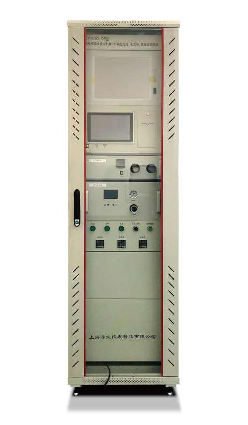 质量好VOCs在线监测系统安装_气体分析仪-上海淳业仪表科技有限公司