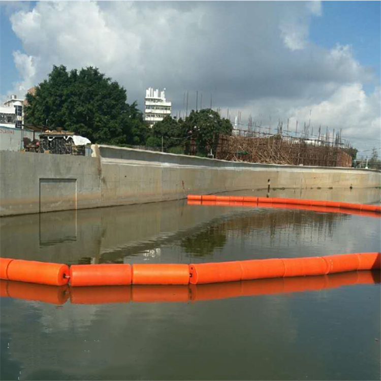水电站拦污浮筒代理条件_浮筒厂家联系方式相关-宁波翔宇塑料科技有限公司