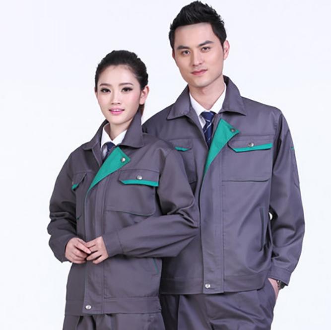 夏季长袖工作服哪家好_男式长袖衬衫相关-河南省诚胜源服装有限公司