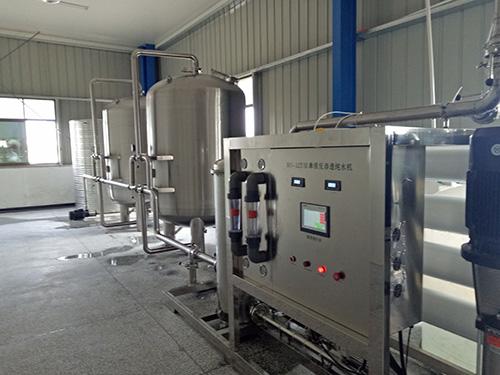 湖南矿泉水灌装机多少钱_洗手液环保项目合作哪家好-长沙小雨环保科技有限公司