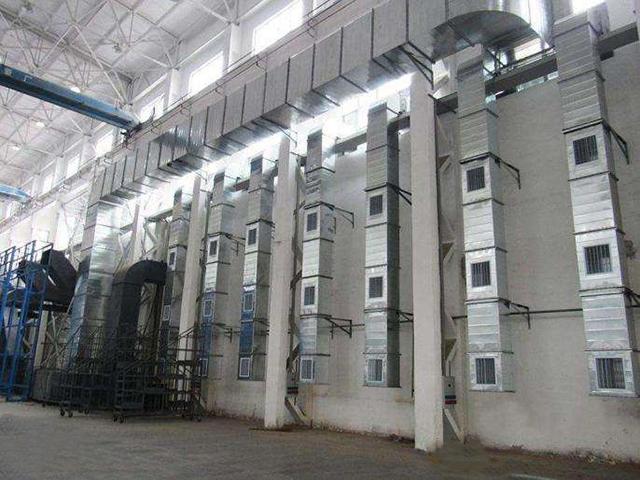 湖南冷风机安装_环保降温空调相关-长沙润东方机电有限公司