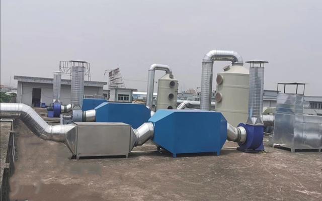 湖南移动式润东方环保空调设备_电子厂-长沙润东方机电有限公司