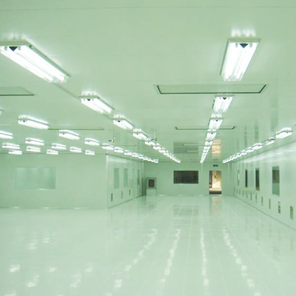 实验室净化隔墙厂家_正规-长沙润东方机电有限公司