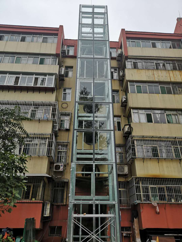 济南六楼电梯改造的公司哪家便宜_品质保证机械及行业设备-河北鸿腾电梯销售有限公司