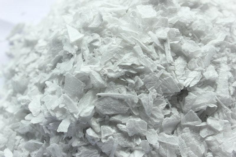 质量好无水氯化镁供应商_农业级卤酸盐-河南盛天金属材料有限公司