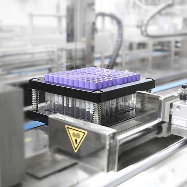 采血管超声波清洗机报价_真空费用-长沙鸿科自动化科技有限公司