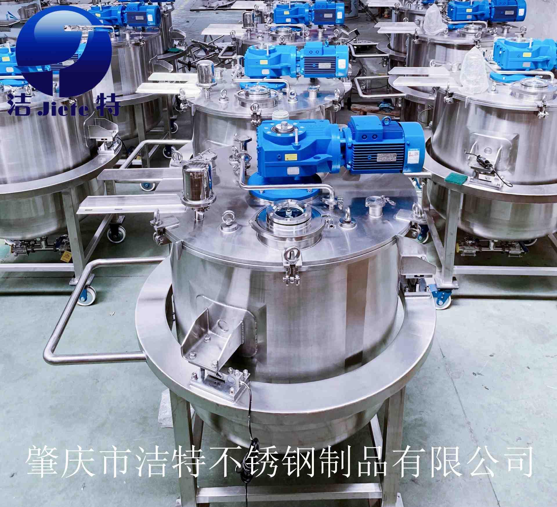 肇庆哪里有不锈钢保温罐价格_不锈钢保温罐厂家直销相关-肇庆市高要区洁特不锈钢制品有限公司