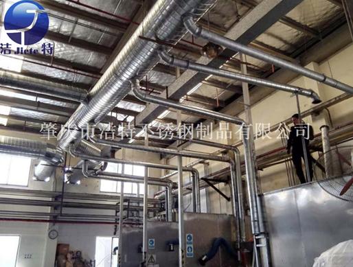 我们推荐管道改造安装_管道相关-肇庆市高要区洁特不锈钢制品有限公司