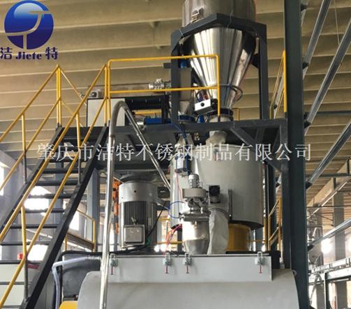上海清洗系统生产商_清洗机械相关-肇庆市高要区洁特不锈钢制品有限公司