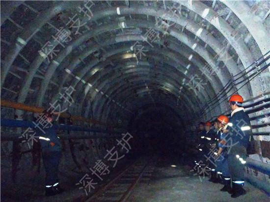 厦门煤矿_天然煤矿贸易网相关-山东深博巷道支护技术有限公司