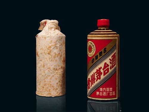 天津正規回收茅臺酒_茅臺酒回收相關-濟南槐蔭昌潤物資回收經營部