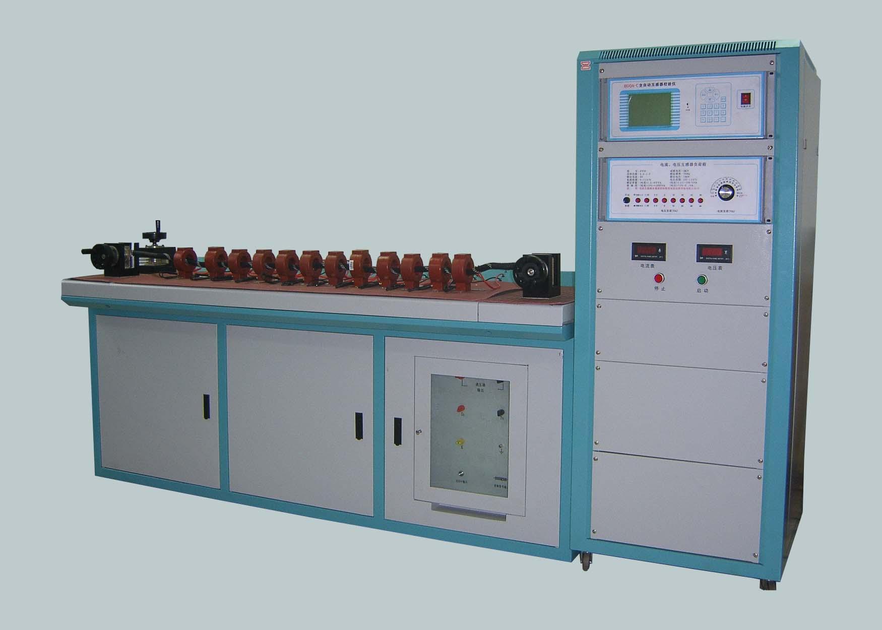 电压互感器分析仪_江苏电压互感器-武汉鄂电电力试验设备有限公司