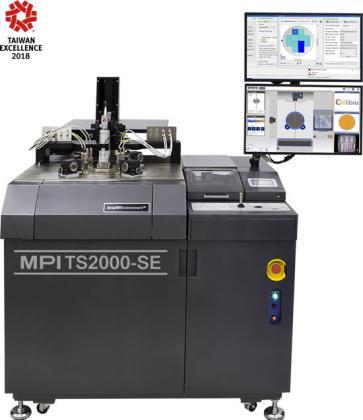 MPI探针台在片测试_射频探针台相关-深圳市易捷测试技术有限公司