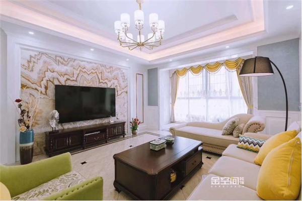 衡阳市哪家装修公司好_衡阳县建筑项目合作十强-衡阳金空间装饰工程有限公司
