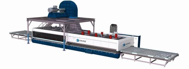 广州二手钢化炉_转让-洛阳创跃智能设备有限公司