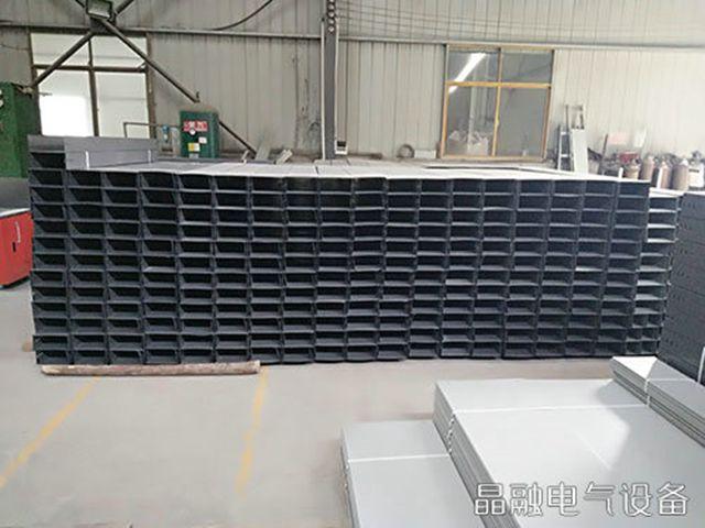 长沙防火桥架_铝合金桥架相关-湖南晶融电气设备有限公司