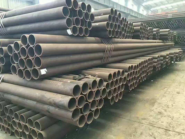 无缝方管批发_管道管件管材相关-湖南鼎荣钢铁贸易有限公司