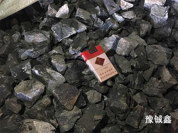 金属硅粉直销_硅渣价格相关-安阳市豫铖鑫铁合金有限公司
