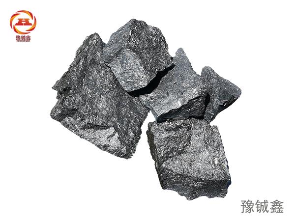 球铁孕育剂厂家价格_孕育剂如何相关-安阳市豫铖鑫铁合金有限公司