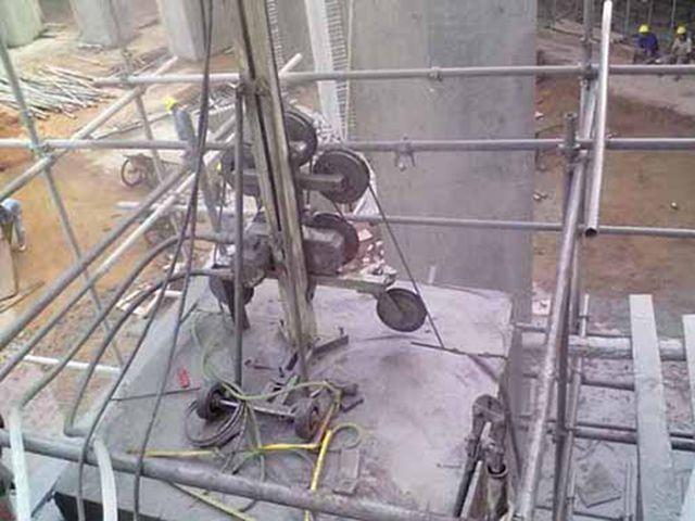旧桥拆除_其它工程承包相关-湖南惠铭劳务有限公司