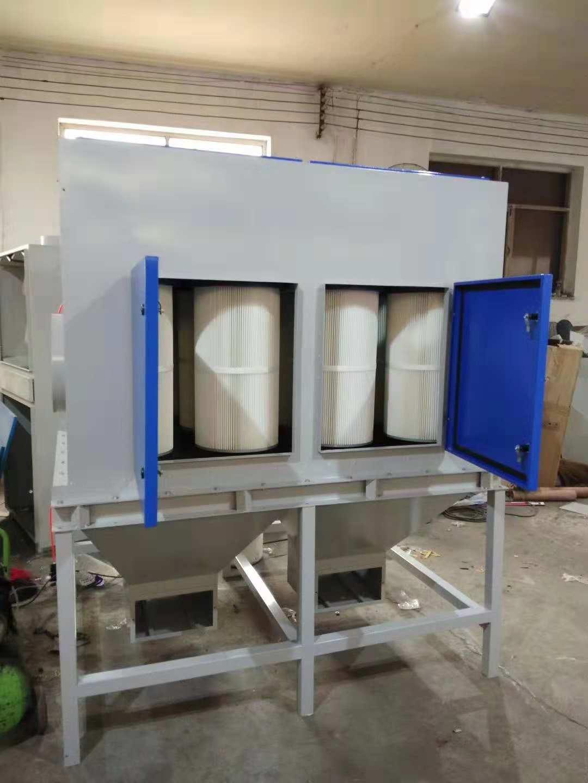 静海滤筒除尘器设备_工业吸尘设备相关-山东欧铭环保设备有限公司