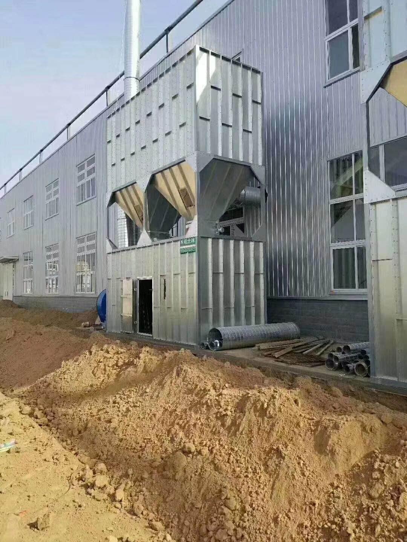 济南湿式除尘器定制_单机除尘器相关-山东欧铭环保设备有限公司
