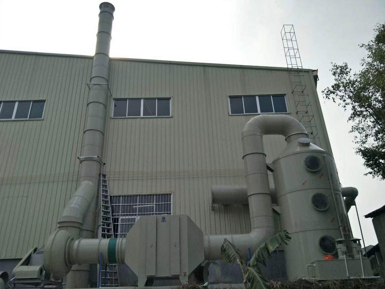 河北专业催化燃烧定制_催化剂用载体相关-山东欧铭环保设备有限公司