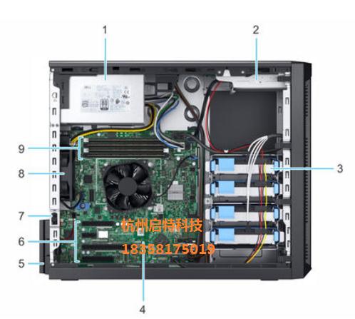 浙江高质量组装服务器_其它整机、服务器相关-杭州启特科技有限公司