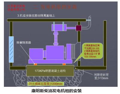 郑州企业用沃尔沃发电机推荐_沃尔沃发电机组相关-洛阳普捷电气设备有限公司