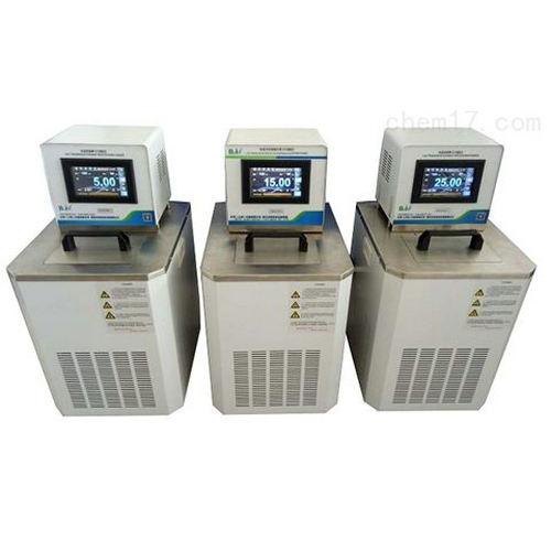 高精度低温恒温槽装置-南京贝帝实验仪器有限公司上海办