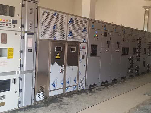 哪里有电力施工总承包_外线电工电气项目合作价格-株洲隆盛电力安装有限公司