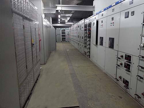 住宅配电工程施工公司_配电工程哪家好相关-株洲隆盛电力安装有限公司