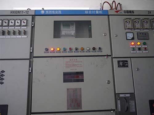 变电站工程安装哪家好_工厂电工电气项目合作施工-株洲隆盛电力安装有限公司