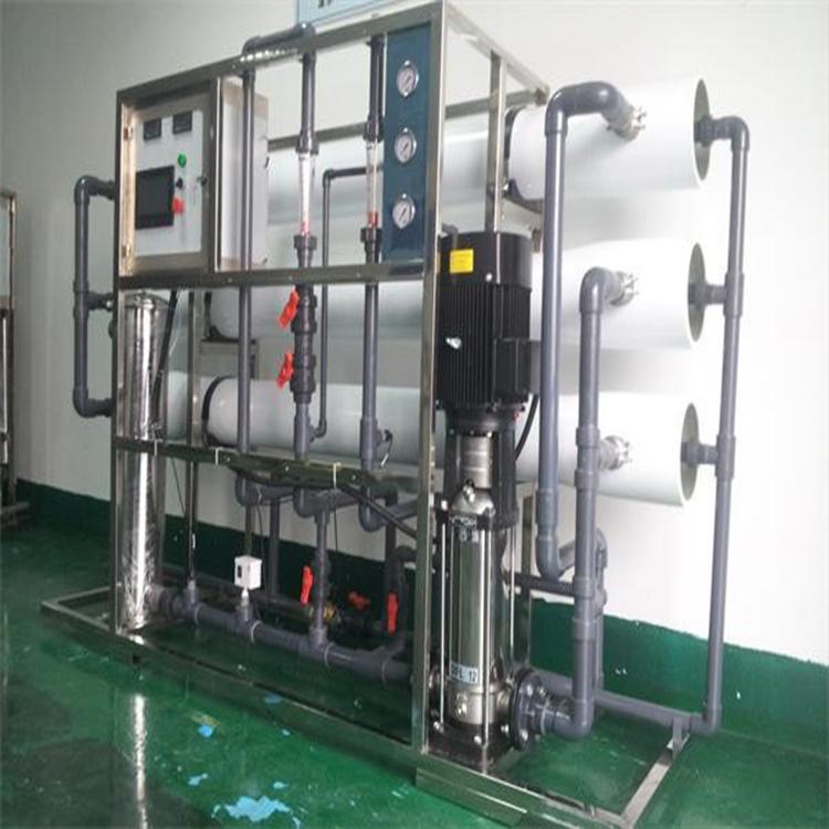正規純化水設備生產商_純化水設備廠家相關-寧波達旺水處理設備科技有限公司
