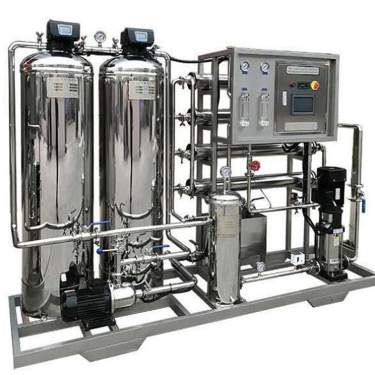 智能純化水設備商家_制藥純化水設備相關-寧波達旺水處理設備科技有限公司