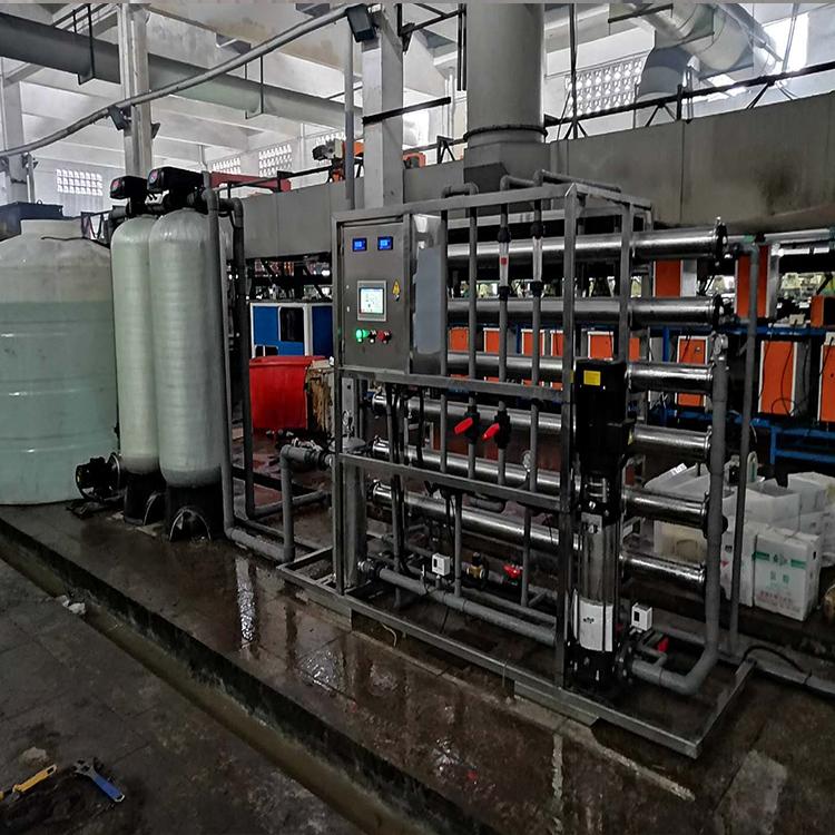知名純化水設備解決方案_純化水設備相關-寧波達旺水處理設備科技有限公司