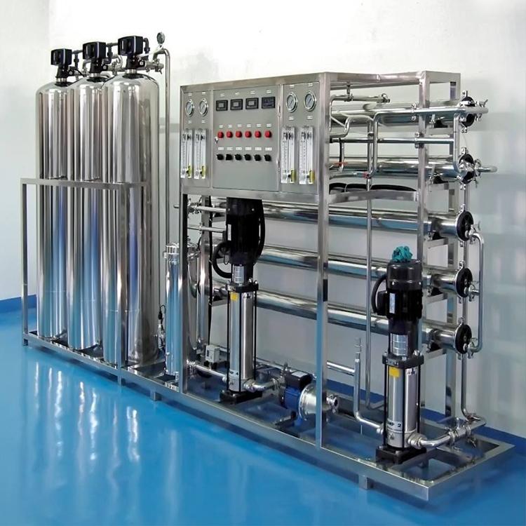 智能純化水設備報價_反滲透純化水設備相關-寧波達旺水處理設備科技有限公司