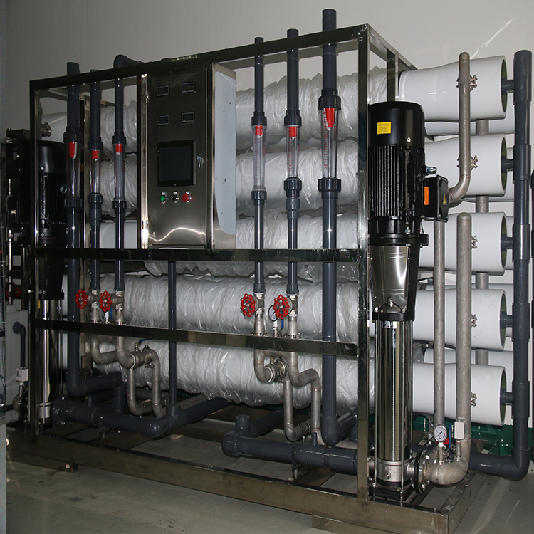 專業純化水設備加工_反滲透純化水設備相關-寧波達旺水處理設備科技有限公司