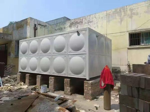 南阳不锈钢水箱厂家_不锈钢承压水箱相关-沁阳市天联实业有限公司