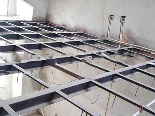 长沙钢结构安装工程报价_专业建筑项目合作采购-湖南永申工程有限公司