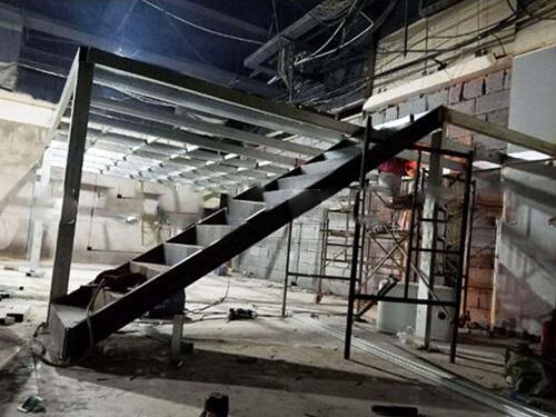 湖南钢结构工程设计有限公司_口碑好的建筑项目合作-湖南永申工程有限公司