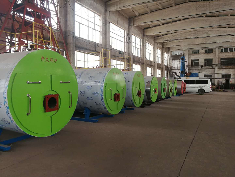 黑河燃生物质锅炉多少钱_锅炉管相关-吉林省新大锅炉制造有限公司