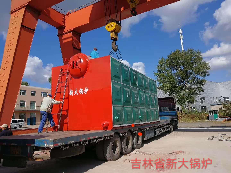生物质颗粒燃烧锅炉型号_低压锅炉相关-吉林省新大锅炉制造有限公司