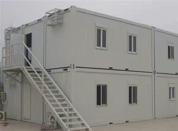 瓦楞板折叠式集装箱房屋加工_折叠式集装箱房屋生产厂家相关-新乡进发集成房屋有限公司