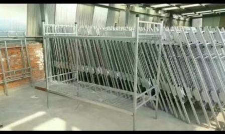 焦作折叠式活动房配套产品_钢结构活动房相关-新乡进发集成房屋有限公司