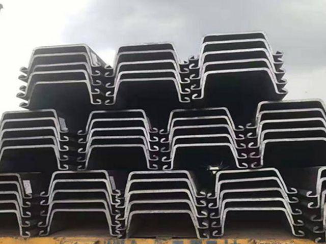 湖南钢板桩施工公司_常德桩工机械-湖南福焱机械设备有限公司