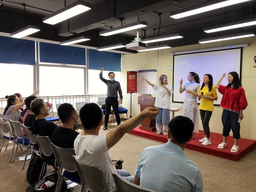 說話口才培訓中心_口碑好的職業培訓-杭州思訓家教育科技有限公司