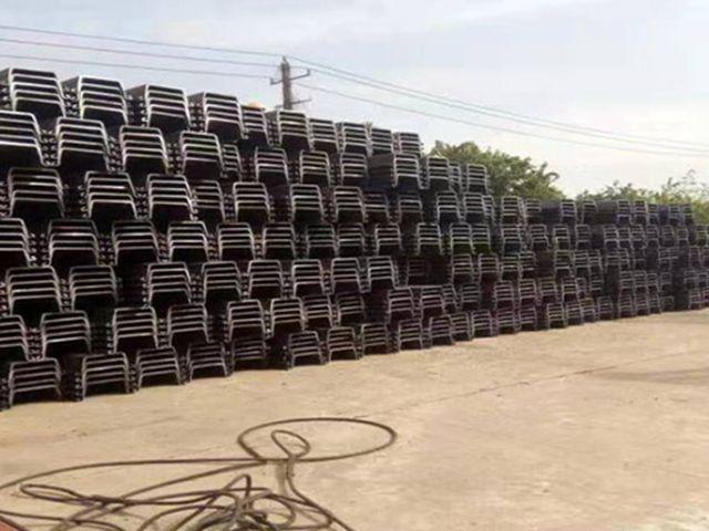 永州钢板桩租赁_其它租赁服务相关-湖南福焱机械设备有限公司