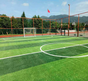 云南人造草坪价格_人造草坪地毯相关-云南木头人体育设施有限公司