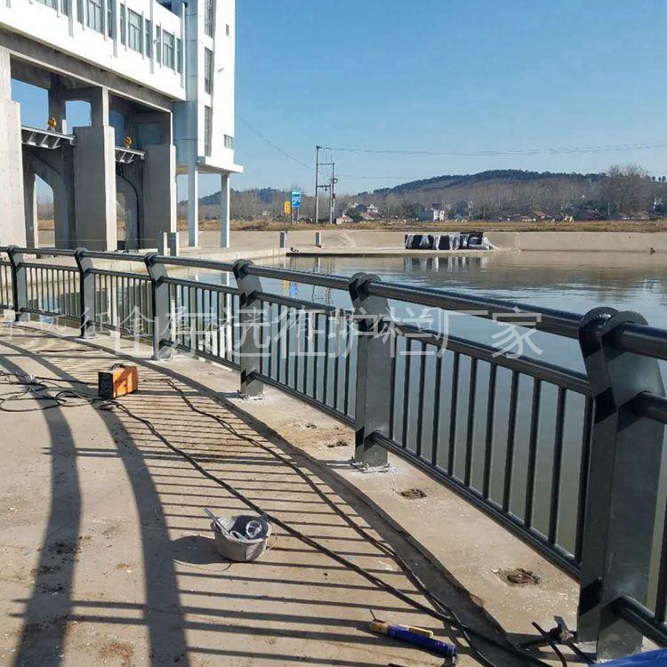 安顺桥梁护栏加工_不锈钢桥梁护栏相关-山东远征金属材料有限公司